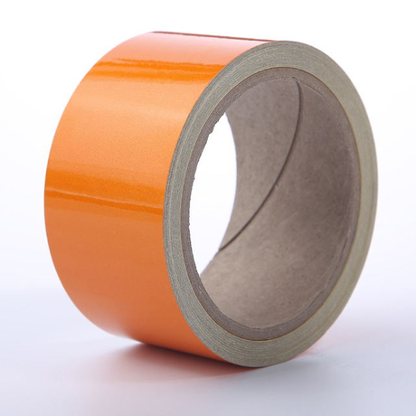 Road Marking Traffic Orange Reflective Tape