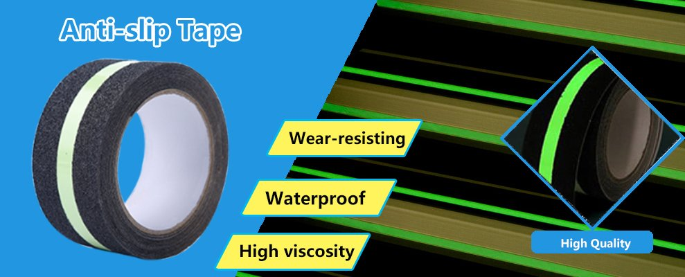 glow anti slip tape 0