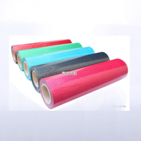 Reflective Heat Transfer Vinyl Sheets
