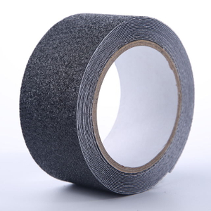 Black PEVA Anti Slip Tape