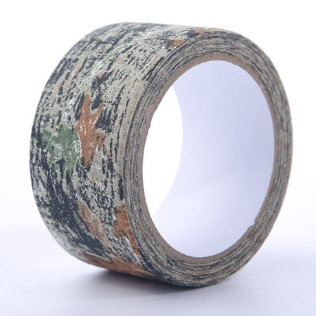 Maple Tree Camouflage Tape