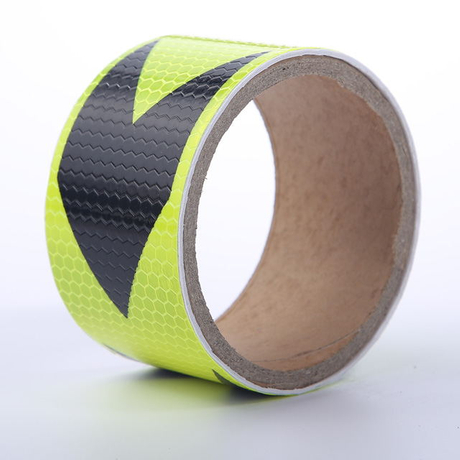 Arrow Honeycomb Reflective Tape