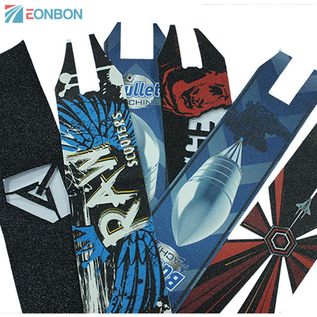 EONBON Skateboard Anti Slip Tape