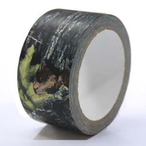 Printed Camouflage Tape