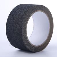PVC / PET Aluminum Oxide Non-skid Floor Marking Tape