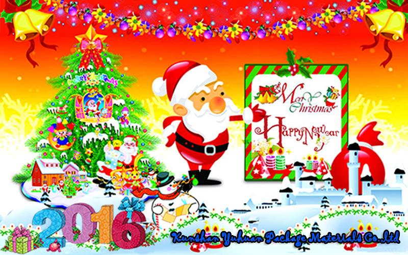 Christmas Day 1