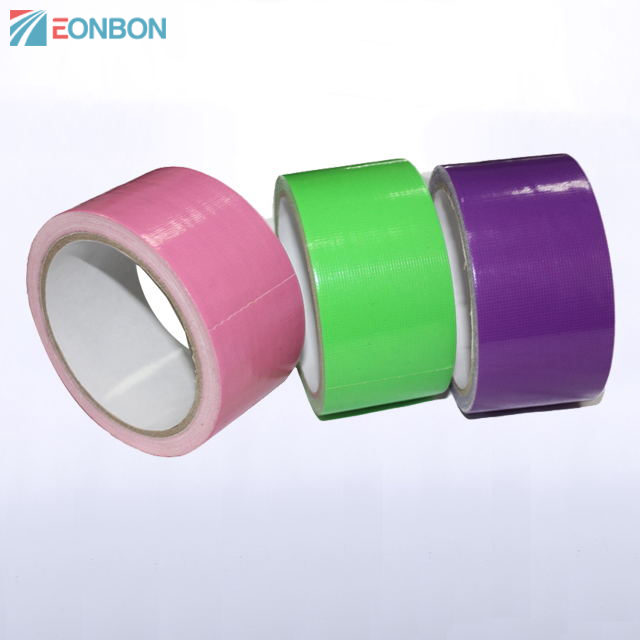 Colorful Printed Duct Tape