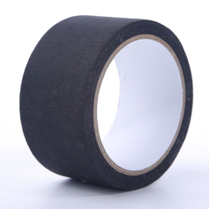 Black Camouflage Tape