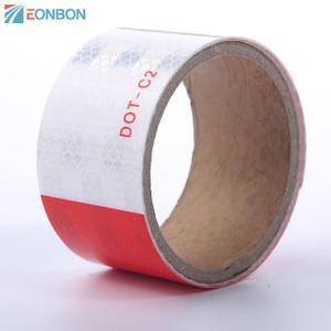 EONBON Self Adhesive DOT-C2 Reflective Tape
