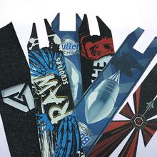 Free Samples Custom Skateboard Grip Tape